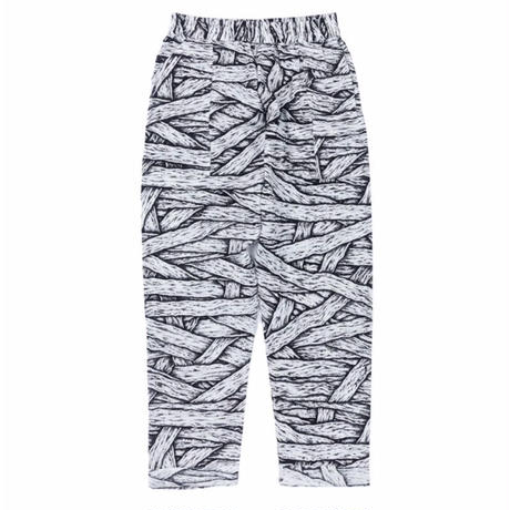 PHINGERIN / NIGHT PANTS GAUZE C.MUMMY