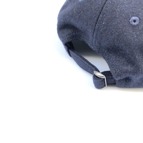 tr.4 suspension / ANTI LOVE SONG WOOL CAP (navy)