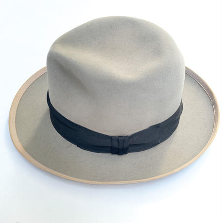 """50's STETSON """" Wippet """" HAT (spice) #A1"""