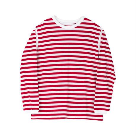 PHINGERIN / LONG TEE BD  (red)