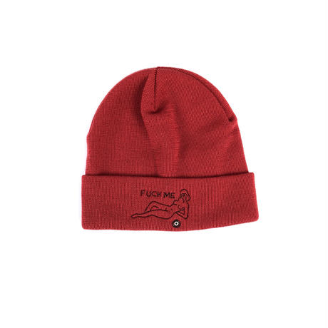 WACKO MARIA/ WOOL KNIT WATCH CAP (TYPE-4)