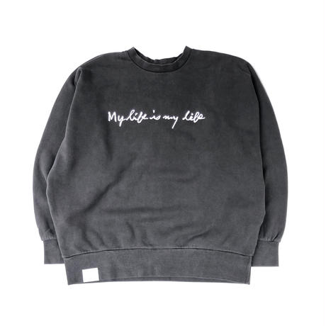 FORTY PERCENT AGAINST RIGHTS / CLUB CREW NWCK (black)