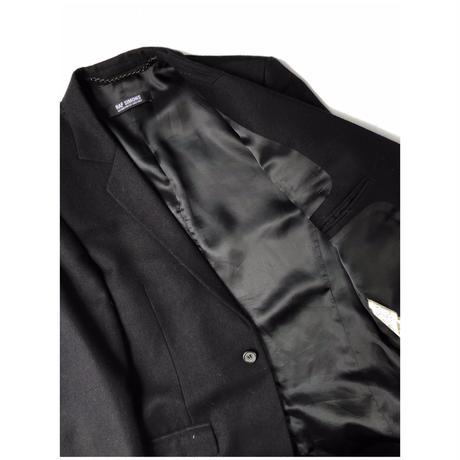 "RAF SIMONS 03AW CLOSER期 "" Wool Tailored jacket "" (Hi brand hurugi)"