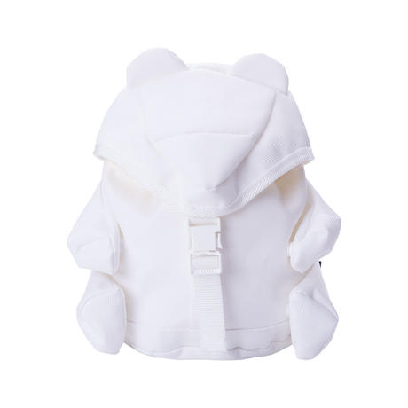 PHINGERIN / CUMALICE POUCH (white)