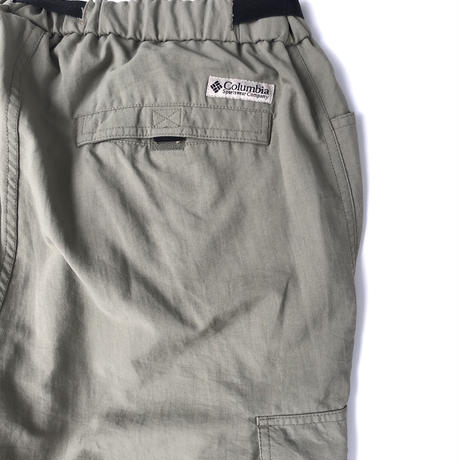 "Columbia  ""GRT nylon pants""  (spice)"