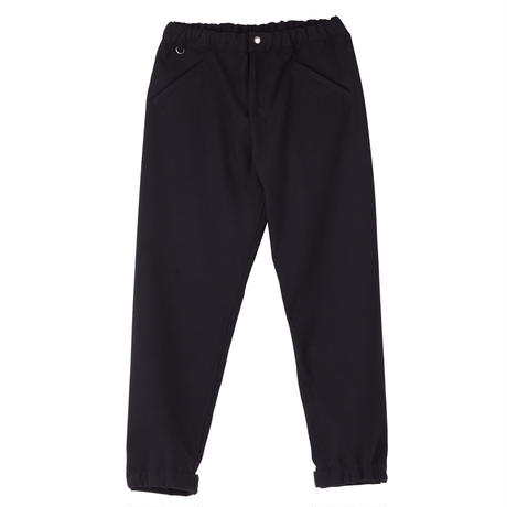 PHINGERIN / M.N.P. PANTS WARM (black)