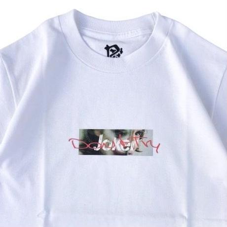 JOKER Tee  004  (white)