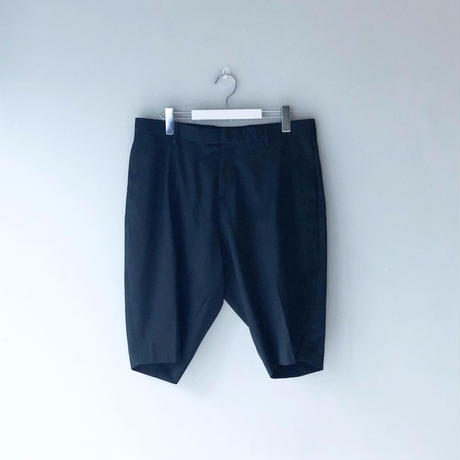 "Dior Homme 10ss ""Baloon Shorts"""