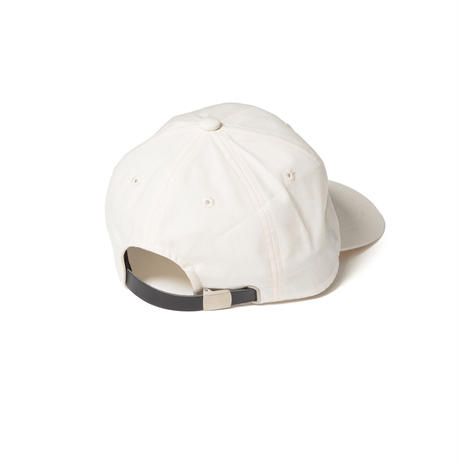 "F-LAGSTUF-F / ""note"" CAP (white)"