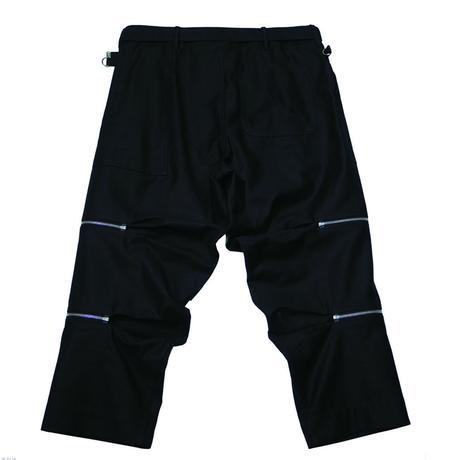 PHINGERIN / ELEVATION PANTS (black)