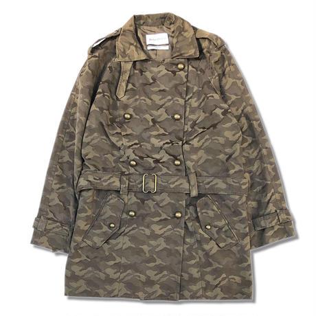 """2007  YVES SAINT LAURENT """" Trench Coat""""  (Hi brand hurugi)"""