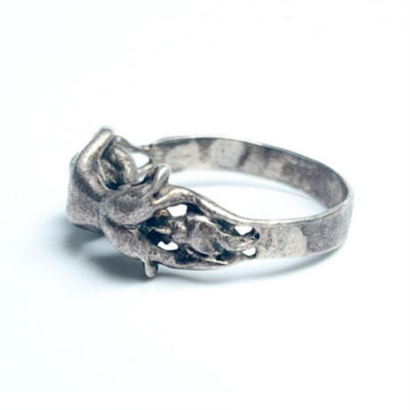"""70's """" SEX """" Ring  (spice) #A1"""