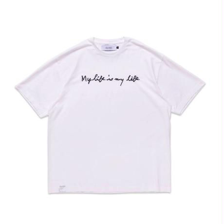 FORTY PERCENT AGAINST RIGHTS / CLUB SS 02 (white)
