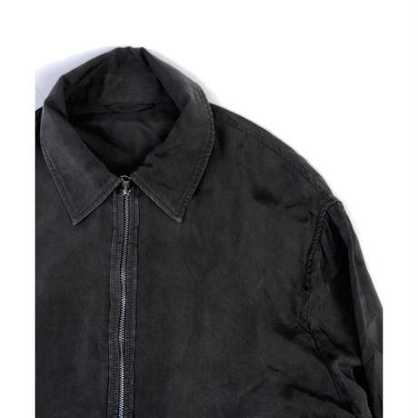 """Acne Studios """"cupra full zip jacket"""" (Hi brand hurugi)"""