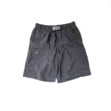 Columbia  nylon shorts(spice)