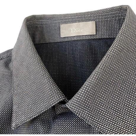 """Dior Homme 07AW """"Dot L/S Shirt"""""""