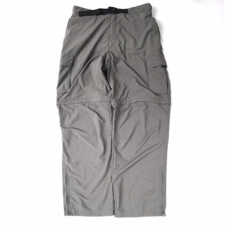 "EASTERN MOUNTAIN SPORTS  "" CAMP CARGO Z/O PANT ""  (spice)"