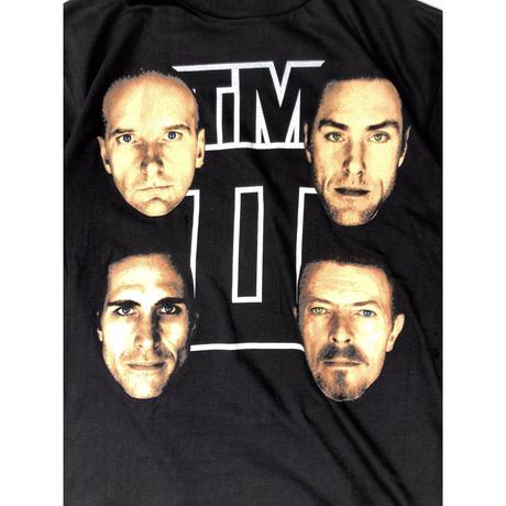 """ tim machine "" 1991 tim machine ll Tee (spice)"