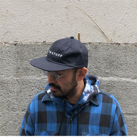 "F-LAGSTUF-F ""LOGO CAP""(gray)"