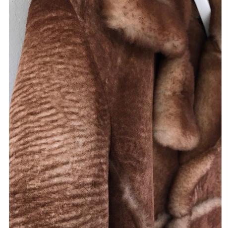 """SCHOTT / """"RANCHER"""" Mouton JKT (USED)"""