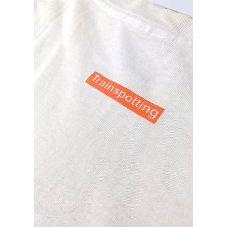 "90's Trainspotting  ""DIANE""  Tee (spice)"