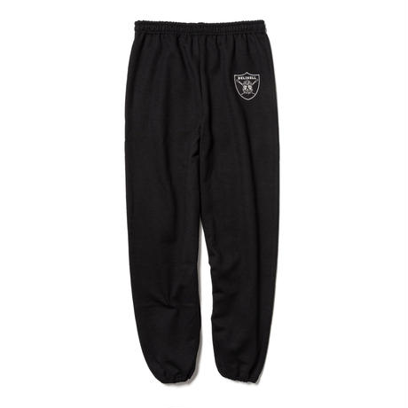 "Delivery Hells / ""Team"" SWEAT PANTS"
