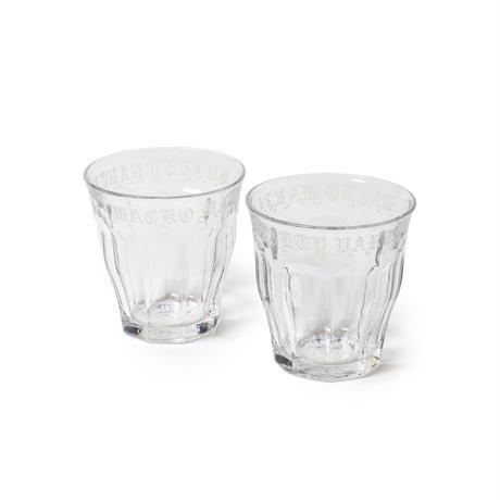 WACKO MARIA × DURALEX / TWO SETS GLASS (clear)