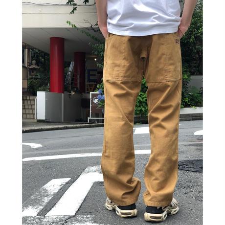 "patagonia ""Hemp Canvas Double Knee Pants"" (coriander brown) (spice)"