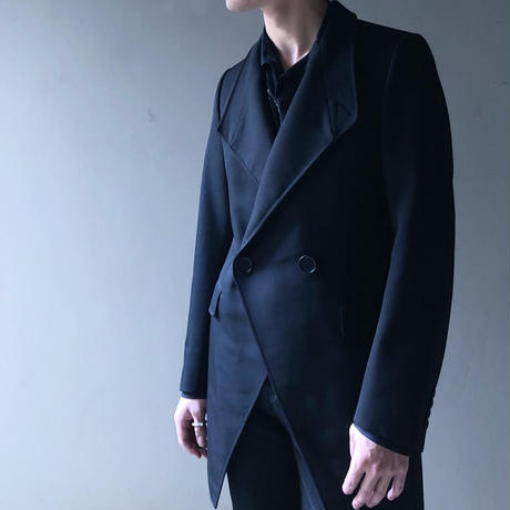 """Dior Homme  07AW """" Swallow Tailed Coat"""""""