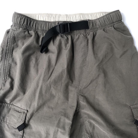 Columbia  nylon shorts (spice)