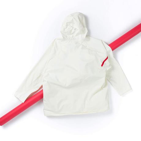 PHINGERIN / Marble coat (white)