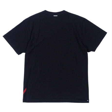 PHINGERIN /  Balance pup  tee  (black)
