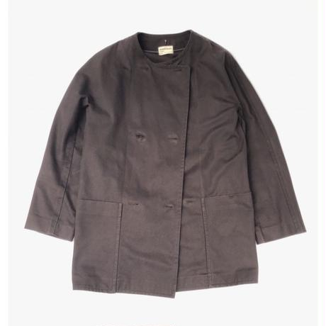 "HERME by Martin Margiela  ""Transformable pea jacket ""(Hi brand hurugi)"