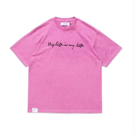 FORTY PERCENT AGAINST RIGHTS / CLUB SS 02 (pink)