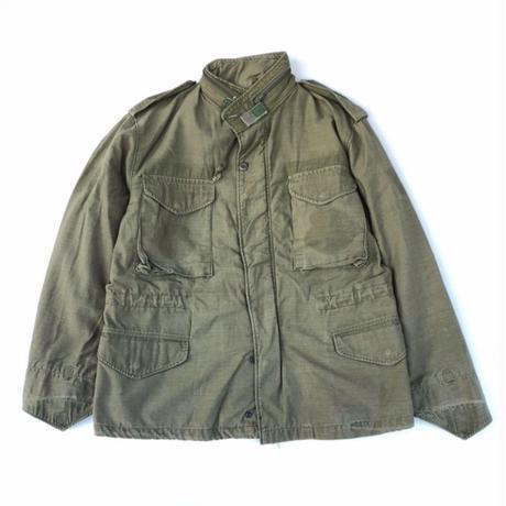 18.  85's U.S ARMY M-65 4th 最終OG (spice)