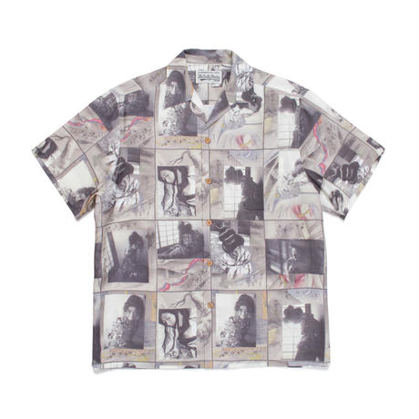 WACKO MARIA   / HAWAIIAN SHIRT