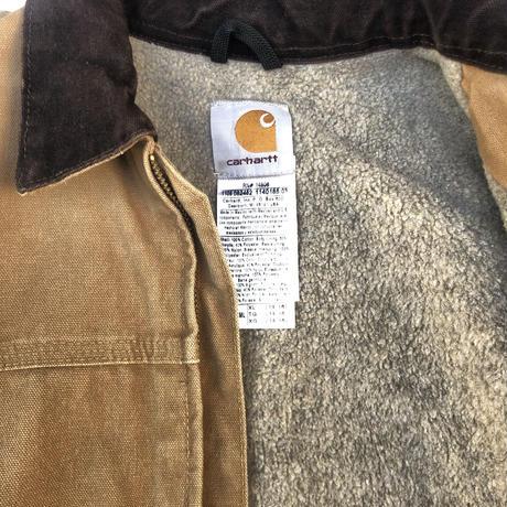 "Carhartt  "" Sand Stone Ridge Coat"" (spice)"