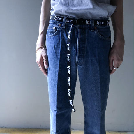 "FORTY PERCENT AGAINST RIGHTS / ""BELT 25mm"""