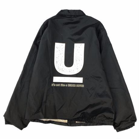 "初期 UNDERCOVER ""Coach Jacket"" (spice )"
