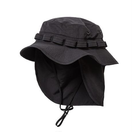 F-LAGSTUF-F/ SAFARI HAT MOD (black)