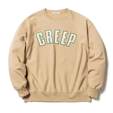 F-LAGSTUF-F /CREEP SWEAT (beige)