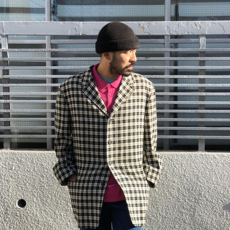 """VERSACE """"tailored coat """"(Hi brand hurugi)"""