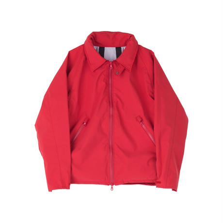 PHINGERIN / SHED RAIN JACKET (red)