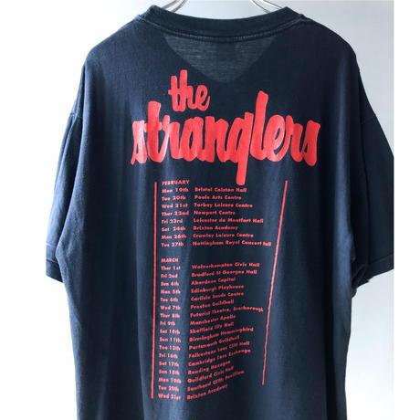 "The Stranglers ""THE RAVEN"" Tee"