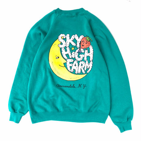 "SKY HiGH FARM "" Sweat  "" (spice)"