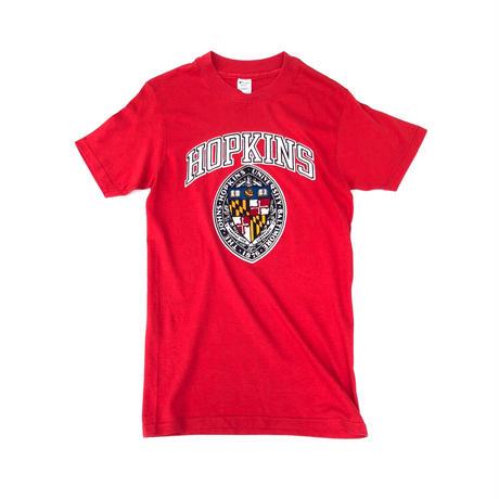 チャンピオン フロッキー Tシャツ (spice)