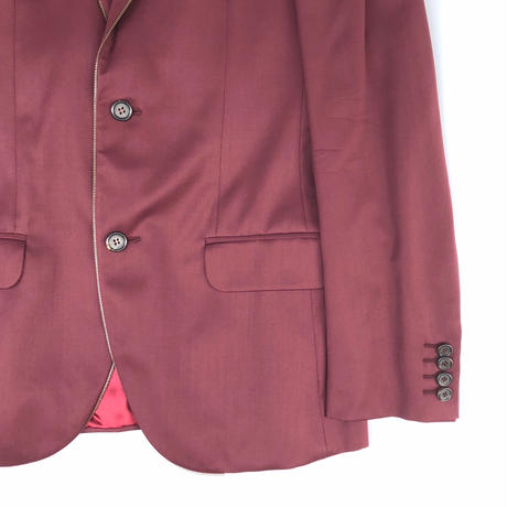 "ALEXANDER McQUEEN  ""Tailored jacket"""