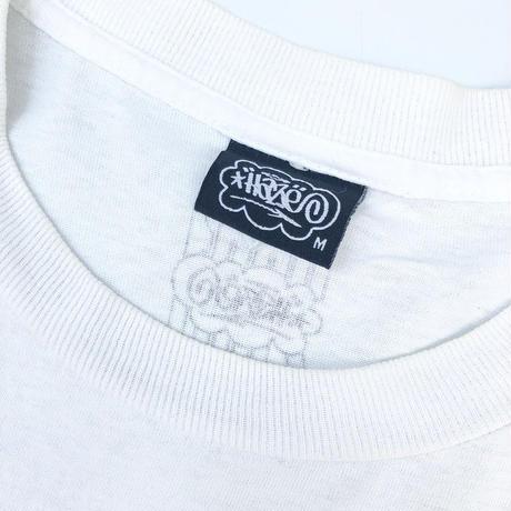 HAZE グラフィック Tシャツ (spice)
