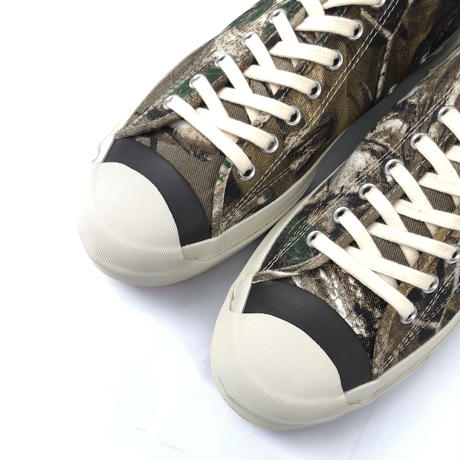 "toast FOOT & EYE GEAR "" jam ""  (miru /  real tree camo)"