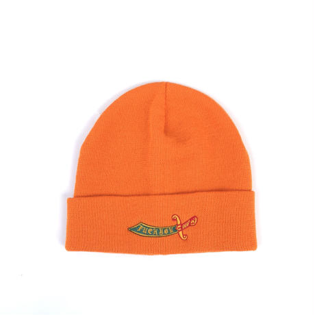 WACKO MARIA/ WOOL KNIT WATCH CAP (TYPE-3)